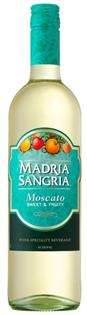 Madria Sangria Moscato 750ml - Case of 12